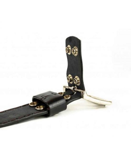 Mayura M-925 Belt Brown