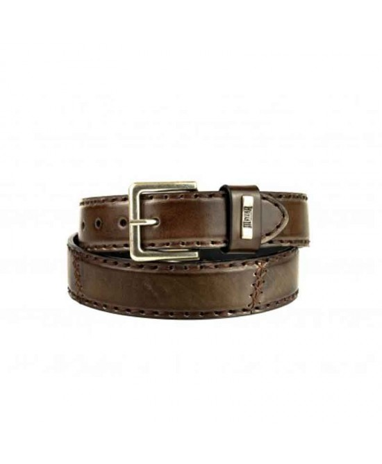 Handmade Spanish Leather Belt