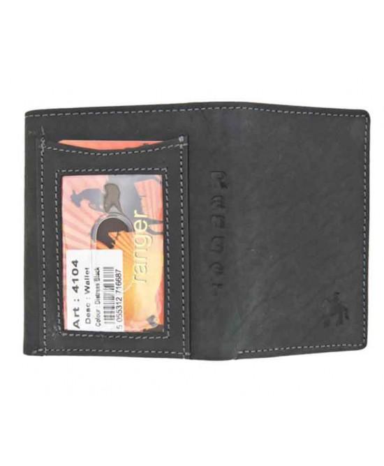 Ranger Leather Wallet- 4104