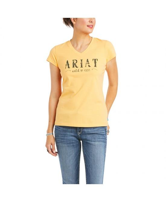 Ariat - REAL Logo - 10035216