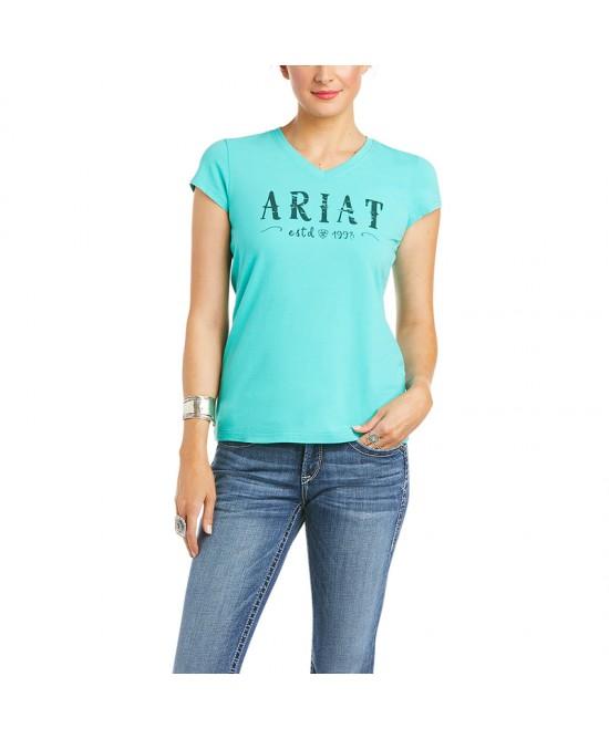Ariat - REAL Logo - 10035213