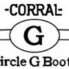 Corral Circle G