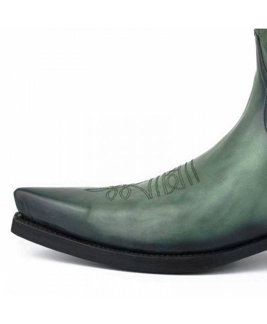 Mayura - Green - 1920