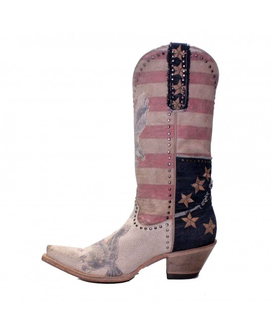 Old Gringo - Red White and Blue - YL339-1