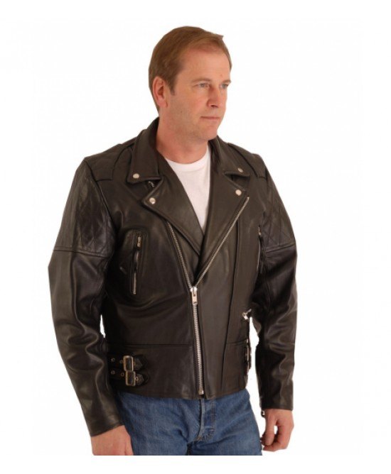 Leather Jacket - Highway